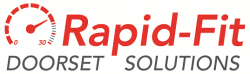 Rapid-Fit Logo