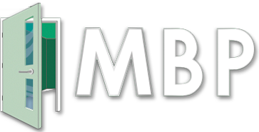 Midland Building Products Logo